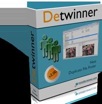 Detwinner box